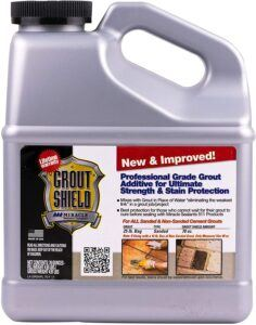 Grout Shield